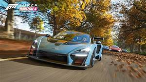 Forza Horizon 4 Has Some Benefits Whether On A Low Spec Or