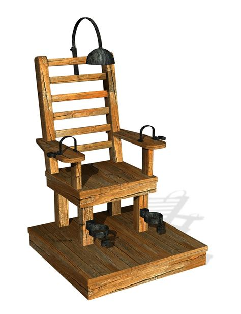 Edison Electric Chair by 10 Misconceptions About Nikola Tesla S Inventions