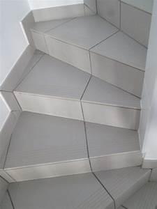 Carreler Des Marches D Escalier Exterieur : finition escalier beton exterieur elegant marche exterieur marche avec terrasse avec esaclier et ~ Melissatoandfro.com Idées de Décoration