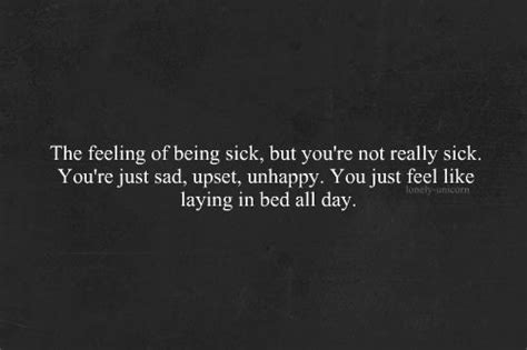 Best 25+ Feeling Sick Quotes Ideas On Pinterest