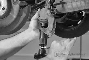 Audi - Audi Repair Manual A6  S6  1998-2004