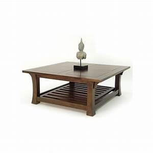 Table Basse Chinoise : table basse chinoise h v a double plateaux dont un ~ Melissatoandfro.com Idées de Décoration