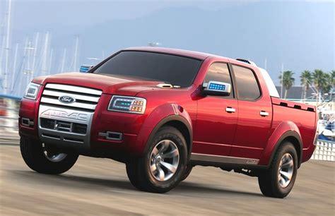 How Much Will The 2020 Ford Bronco Cost by 2006 Ford 4 Trac Concept Pictures History Value