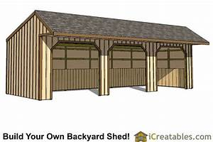 run in shed plans building your own horse barn icreatables With build your own horse barn