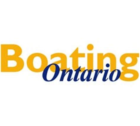 Boating Safety Ontario Canada by Boating Ontario Announces New President And Ceo