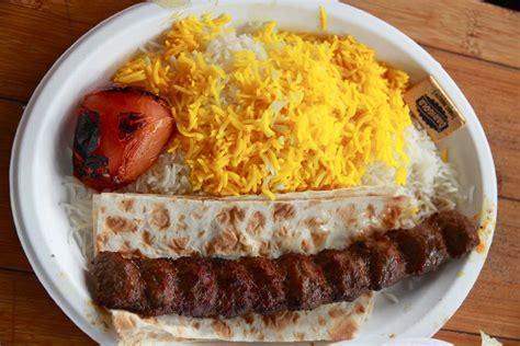 nourriture de liran voyage en iran irandoostan