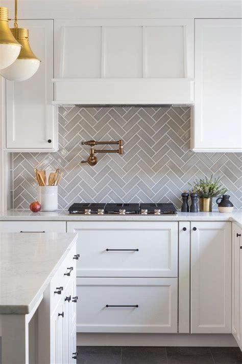 top  kitchen trends   town country living