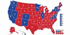 National Popular Vote Interstate Compact Gains Steam After ...