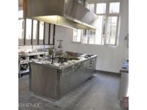 cuisine semi professionnelle rénovation hôtel restaurant cuisine professionnelle