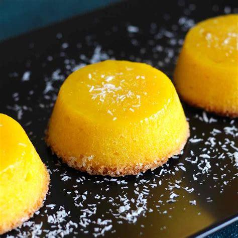 canape desserts quindim recette traditionnelle brésilienne 196 flavors