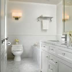 White Bathroom Tile Ideas White Marble Tile Bathroom Beautiful Homes Design
