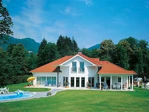 Schlüsselfertige Häuser Preise : fertighaus landhaus villa ~ Lizthompson.info Haus und Dekorationen