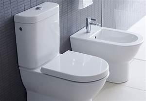 Wc Bidet Kombination : darling stand wc kombination von duravit stylepark ~ Watch28wear.com Haus und Dekorationen