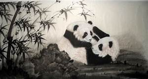 Common Subjects in Chinese Painting: the Bamboo | Chinese ...