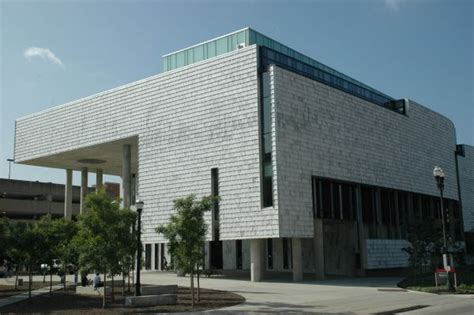 ohio state university austin  knowlton school