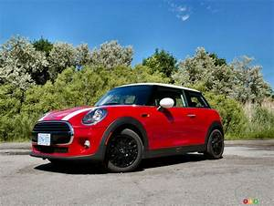 Mini Cooper 3 Portes : articles on mini car news auto123 ~ Maxctalentgroup.com Avis de Voitures