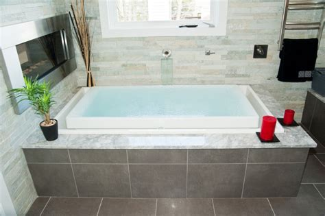 infinity tub design build planners