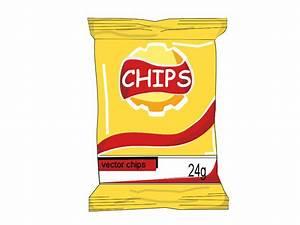 Bag Of Potato Chips Clipart   Clipart Panda - Free Clipart ...