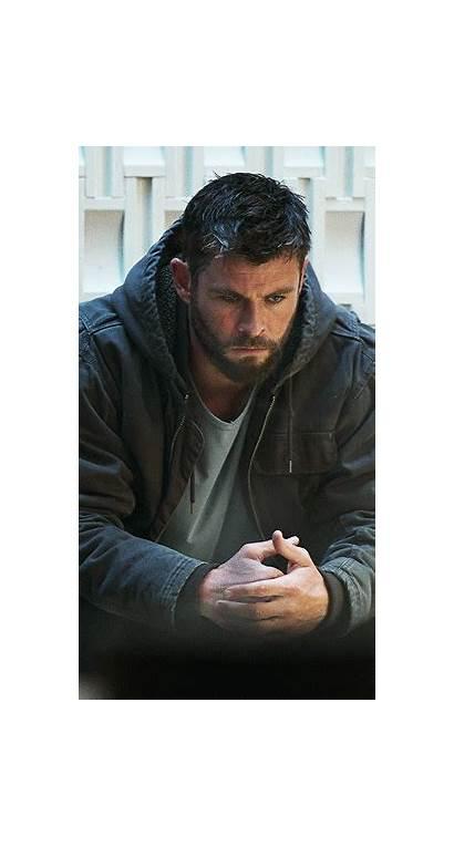 Thor Endgame Avengers Chris Marvel Hemsworth Jacket