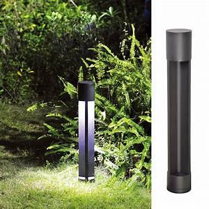 Aluminum Dual Side Cob Outdoor Led Garden Pathway Lights