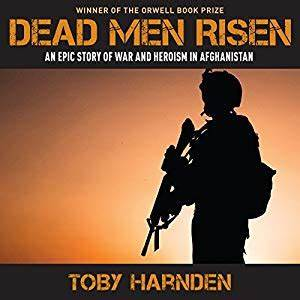 Amazon.com: Dead Men Risen: An Epic Story of War and ...