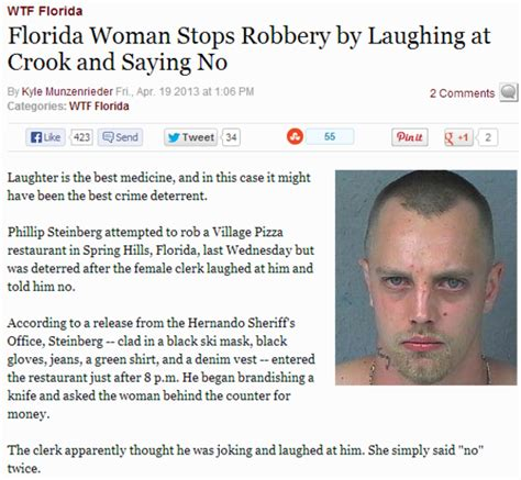 Florida Man Meme - image 611697 florida man know your meme