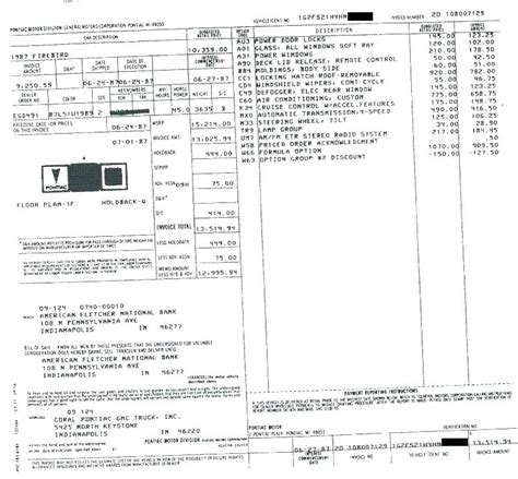 Boat Msrp Vs Invoice by Invoice Dealers Dealers Invoice Auto Dealer Invoice Car
