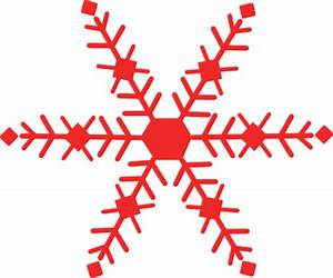 Free Snowflake Clipart - Cliparts.co