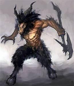 Goatman Maryland Monster Wakonda 666