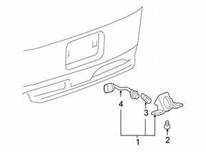 Chevrolet Cobalt Socket  Light