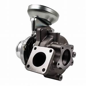 Turbocharger For Holden Rodeo Colorado Common Rail Engine