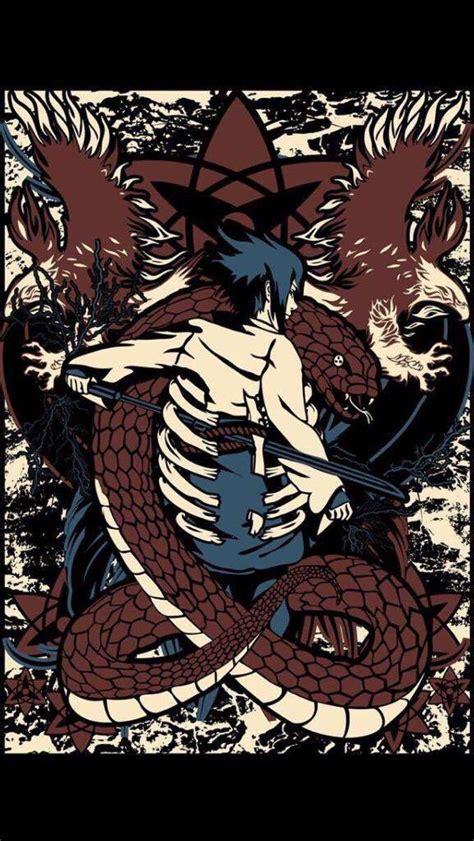 Dope Naruto Fan Art Anime Amino