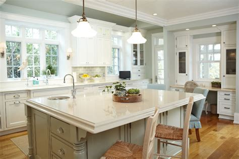 lighting in kitchen michigan lake house style kitchen other by 3775