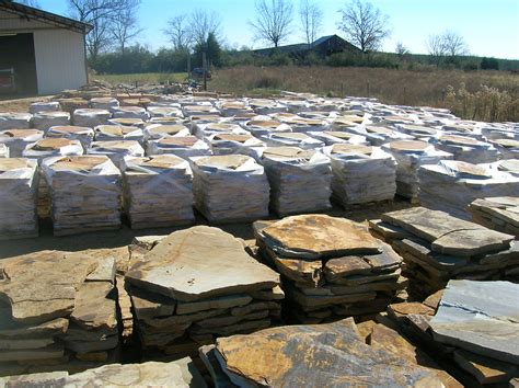 flagstone rock prices haston stone tennessee flagstone and crab orchard stone quarry