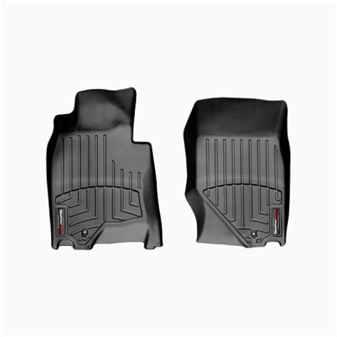 infiniti g37 black floor mats weathertech digitalfit floorliner floor mats for 13 12 11