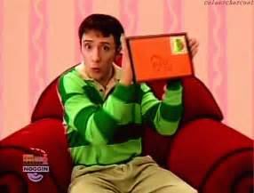 blues clues we just got a letter