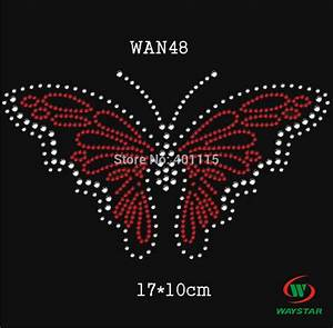 wan48 67 inches 30pcs lot rhinestone transfers iron on With heat press letters wholesale