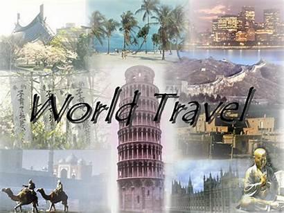 Travel Study Dream Travelling Gfk International Patterns