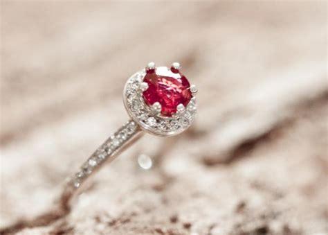 lovin my ruby e ring weddingbee