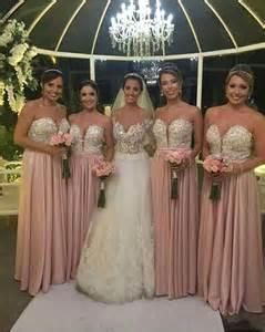 san diego wedding dresses mais de 1000 ideias sobre vestido madrinha rosa no vestidos madrinha madrinha e