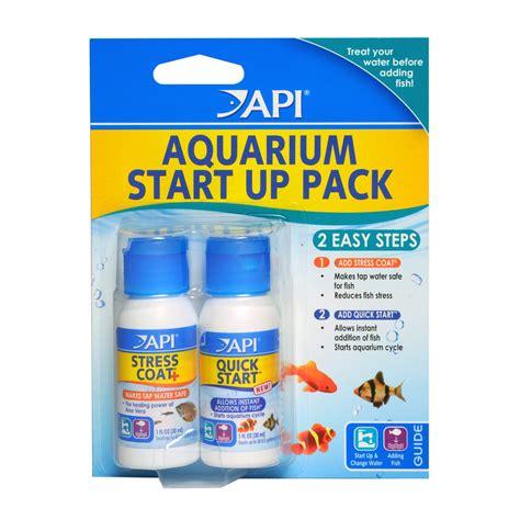api aquarium start up pack petco