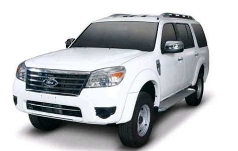 ford everest suv owner manual guide car owners manual