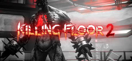 killing floor 2 steam killing floor 2 jinx s steam grid view images