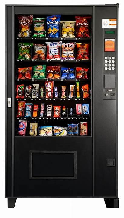Vending Machine Machines Sensit Refrigeration Lucus Snack