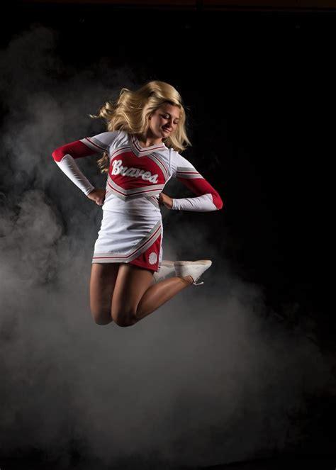 Cheerleader Shots