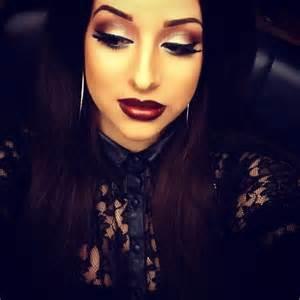 Pretty Chola Makeup
