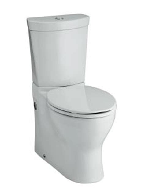 Toilets Product Review  Long But Small From Kohler