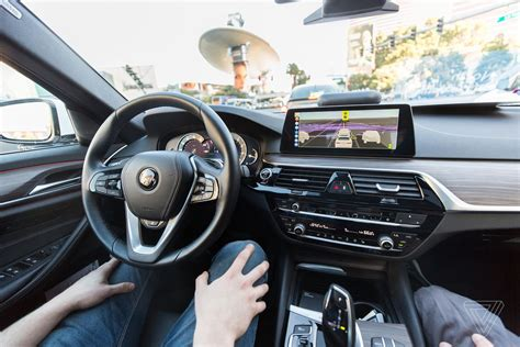 Lyft Will Put Its Self-driving Cars To The Test At A