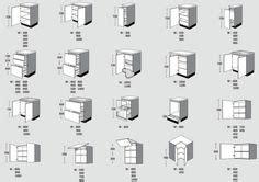 kitchen cabinet dimensions standard kitchen cabinet