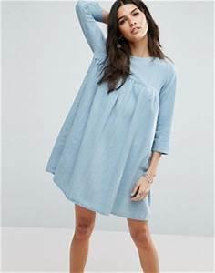 denim denim jacket denim dress denim shirts asos With robe jean kaki